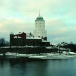 Vyborg castle (9)