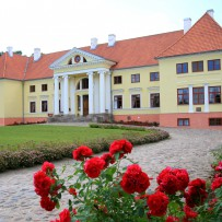 Durbe Manor