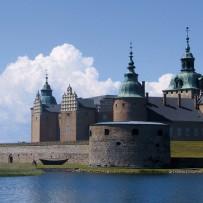 Kalmar Castles