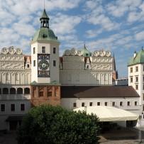 The Pomeranian Dukes` Castle